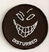 Disturbed Patch 3