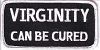 VIRGINITY CAN BE CURED Patch 4x2