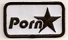 Porn Star Patch 3x1.5