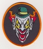 Joker Patch Small 4x3.29