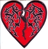 Tribal Heart Patch 4