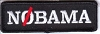 NOBAMA PATCH 3.5X1