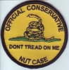 Official Conservative Nutcase Patch 3