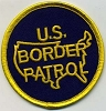US Border Patrol Patch 3