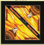 Easyriders American Pride with 2 Eagles Bandana