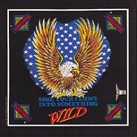 Sink Your Claws into Something Wild Easyriders Bandana