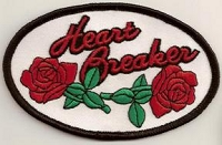 Heart Breaker Patch 2.5x4