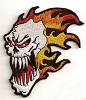Skull Screaming Patch 3
