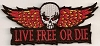 Live Free Or Die Patch 3