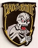 Bad To The Bone with Skeleton Patch 3