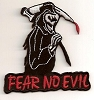Fear No Evil with Reaper Patch 3