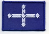 Eureka Flag Patch 3x2